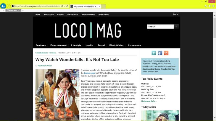 Loco Mag